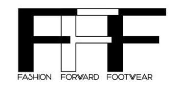 FFF FASHION FORWARD FOOTWEAR