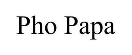 PHO PAPA
