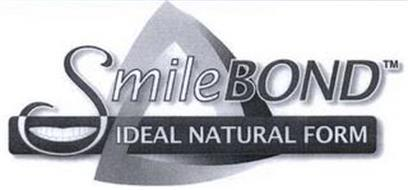 SMILEBOND IDEAL NATURAL FORM