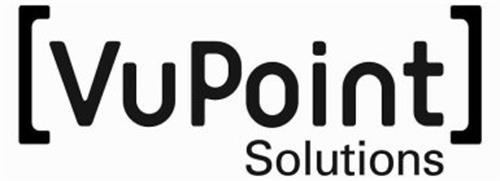 [VUPOINT] SOLUTIONS