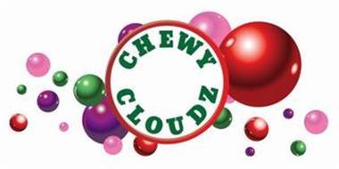 CHEWY CLOUDZ