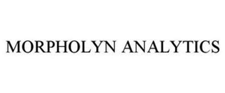 MORPHOLYN ANALYTICS
