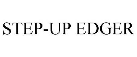 STEP-UP EDGER