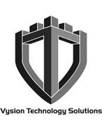 VYSION TECHNOLOGY SOLUTIONS
