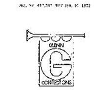 G GLENN CONFECTIONS