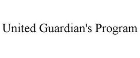 UNITED GUARDIAN'S PROGRAM