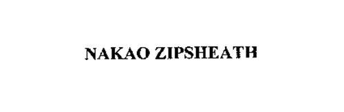 NAKAO ZIPSHEATH