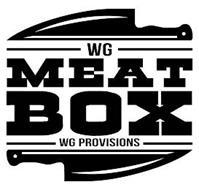 WG MEAT BOX WG PROVISIONS