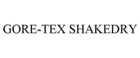 GORE-TEX SHAKEDRY
