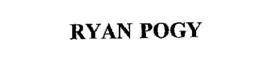 RYAN POGY