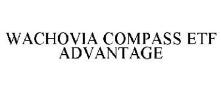 WACHOVIA COMPASS ETF ADVANTAGE