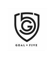5G GOAL FIVE