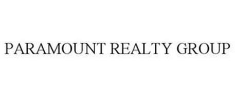 PARAMOUNT REALTY GROUP