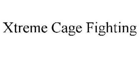 XTREME CAGE FIGHTING