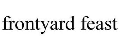 FRONTYARD FEAST