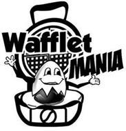 WAFFLET MANIA