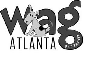 WAG ATLANTA PET RESORT
