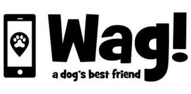 WAG! A DOG'S BEST FRIEND