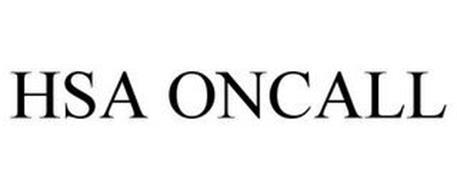 HSA ONCALL