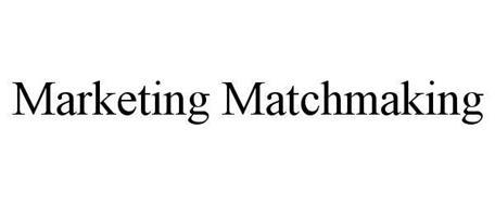 MARKETING MATCHMAKING