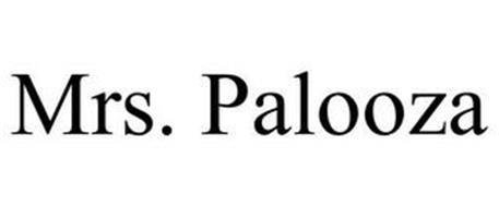 MRS. PALOOZA