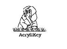 ACRYLIKEY