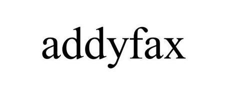 ADDYFAX