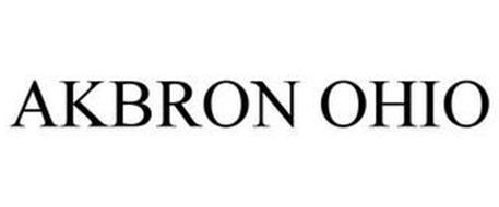 AKBRON OHIO