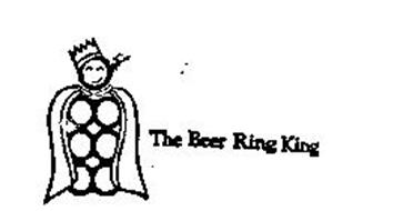 THE BEER RING KING