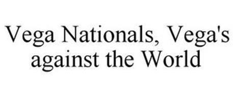 VEGA NATIONALS VEGAS AGAINST THE WORLD