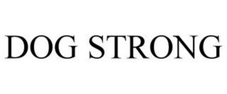 DOG STRONG