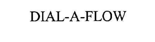 DIAL-A-FLOW