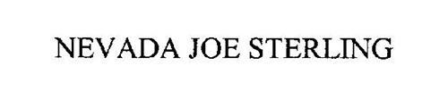 NEVADA JOE STERLING
