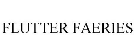 FLUTTER FAERIES