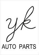 YK AUTO PARTS