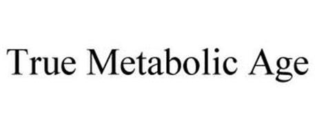 TRUE METABOLIC AGE