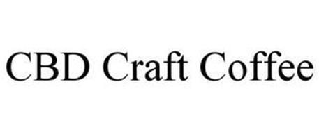 CBD CRAFT COFFEE