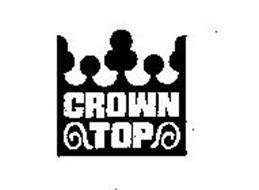 CROWN TOP