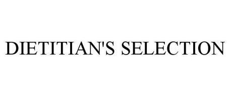 DIETITIAN'S SELECTION