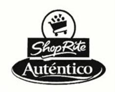 SHOP RITE AUTENTICO
