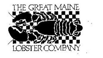 THE GREAT MAINE LOBSTER COMPANY