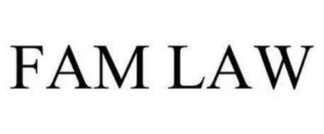 FAM LAW