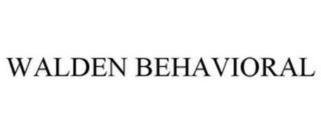 WALDEN BEHAVIORAL