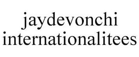 JAYDEVONCHI INTERNATIONALITEES