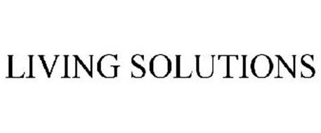 living solutions trademark of walgreen co serial number 85456519
