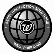 W ASSET PROTECTION SOLUTIONS WELL PREPARED