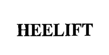 HEELIFT