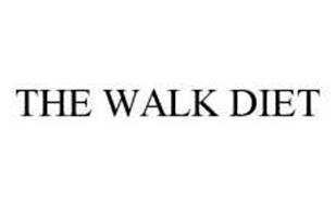 THE WALK DIET