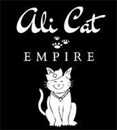 ALI CAT EMPIRE