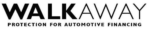 WALKAWAY PROTECTION FOR AUTOMOTIVE FINANCING